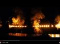 Metalový cirkus Dymytry rozduní Zábřeh