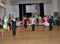 O cenu starosty obce Rapotín bojovalo přes sto třicet tanečních párů