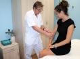 Léčebná metoda bývá doménou lázeňských domů, nově ji však nabízí i Nemocnice Šumperk