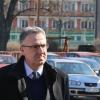 Mgr. Tomáš Spurný - místostarosta Šumperka a předseda představenstva PMŠ      foto: archiv šumpersko.net