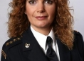 Kapitánka Nicole Zaoralová radí co dělat při silném větru