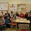 Šumperští středoškoláci darovali krev     foto: SŠŽTS