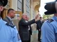 Prezident Miloš Zeman navštíví Olomoucký kraj