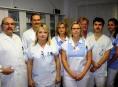 Šumperští lékaři si opět vypěstují mocný knír