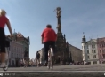 Roadshow láká turisty do Olomouckého kraje