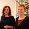 pozvánka na výstavu Vánoční ozdoby - sběratelka Jitka Mrkosová a etnografka Mária Kudelová    zdroj foto: VMŠ