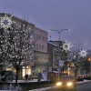 Zábřeh prozáří nová vánoční výzdoba     zdroj foto:muz