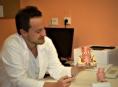 Šumperským lékařům pomáhají nově s léčbou hemoroidů speciální elastické gumičky