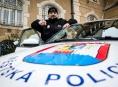 Město Šumperk hledá čtyři strážníky MP