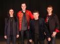 Kapela Fleksible zve na své akustické turné