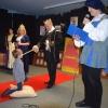 Šumperk - V. ZŠ - pasování prvňáčků     zdroj foto: škola