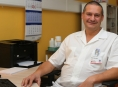 """""""Akce Movember má rozhodně svůj smysl,"""" říká primář šumperské urologie Martin Kaňa"""