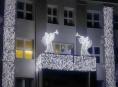 Na první adventní neděli se rozsvítí vánoční výzdoba v Zábřeze