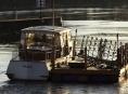 Přes deset tisíc vůdců plavidel a členů lodních posádek si musí vyměnit průkazy