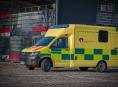 V kraji uvedli do provozu sanitku pro převoz extrémně obézních pacientů