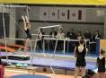 Gymnastický klub Šumperk zakončil letošní rok