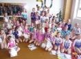 Gymnastky TJ Šumperk bojovaly o poháry v Bruntále