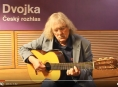 Kytarista Lubomír Brabec koncertuje v Šumperku