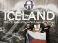 Šumperský extrémní sportovec Pavel Paloncý vybojoval na Islandu stříbro