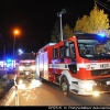 Zapálené prskavky stály za mnohými požáry na Štědrý den   zdroj foto: HZSP
