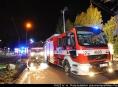 Zapálené prskavky stály za mnohými požáry na Štědrý den