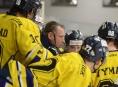 Co si přeje trenér šumperských hokejistů do nového roku?