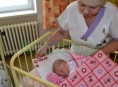 Nejoblíbenější jméno pro čerstvě narozené miminko na Jesenicku byla Viktorie