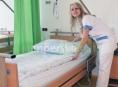 Do Jesenické nemocnice přišlo loni přes 64 tisíc pacientů
