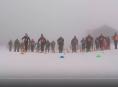 VIDEO! Winter Survival v Jeseníkách – den první