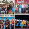 Zábřežský sportovec David Jílek zahájil triatlonovou sezonu v Izraeli   zdroj foto: FB D. Jílek