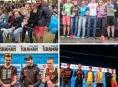 Zábřežský sportovec David Jílek zahájil triatlonovou sezonu v Ejlatu