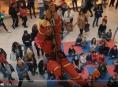 VIDEO pozvánka: Hrdinové regionu opět v Šantovce