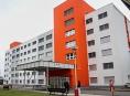 Šumperská nemocnice zatepluje pavilony