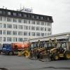 Šumperská provozní a vodohospodářská společnost, a.s. (ŠPVS) - sídlo společnosti      zdroj foto: KS
