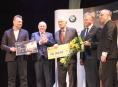 Podnikatelskou soutěž pro rok 2017 v kraji vyhrál Jiří Žák