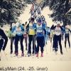 SkiTour míří za sněhem do Jeseníků    zdroj foto: FB závodu