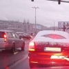 Očistění auta je nutné pro dobrý výhled    zdroj foto: MD-BESIP