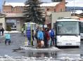 Upravené jízdní řády autobusů v Olomouckém kraji