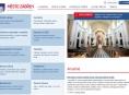 Město Zábřeh má nové internetové stránky
