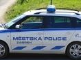 Zábřežská městská policie informuje