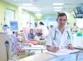 Prověrku ledvin nabídne Dialýza Šumperk