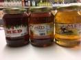 Falešný med na pultech českých obchodů