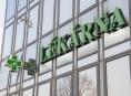 Otevřené lékárny v Olomouckém kraji na Velikonoční pondělí