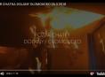 Hasiči v kraji likvidovali požár chatky v Dolanech