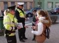 FOTO: Policisté na Šumpersku radili dětem