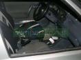 Zloděj se vloupal do zaparkovaných aut v Bludově