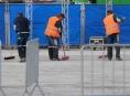 V kraji bylo ke konci března evidováno téměř deset tisíc volných pracovních míst