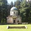 Obec Sobotín zpřístupní na pár hodin mauzoleum rodiny Kleinů   zdroj foto: OÚ Sobotín