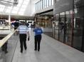 Snahou preventivní akce je snížit počet kapesních krádeží