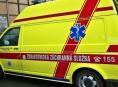 Šarvátka na diskotéce v Šumperku skončila zraněním